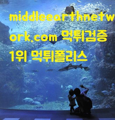 middleearthnetwork.com 먹튀검증 1위 먹튀폴리스